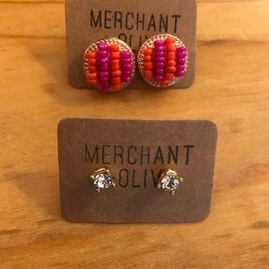merchant olive